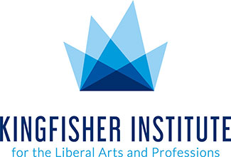 Kingfisher institute logo