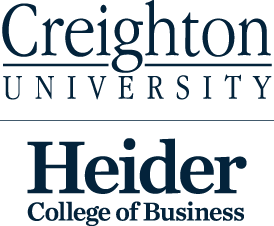 Heider College of Business logo